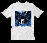 Cloudfish T-shirt by Iljalize